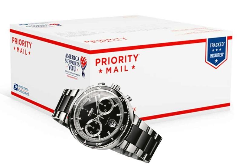 Watch Repair - Free Shipping